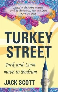 Turkey Street (eBook, ePUB)