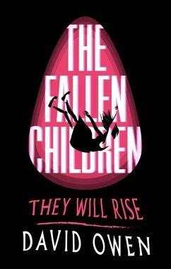 The Fallen Children (eBook, ePUB) - Owen, David