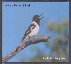 Absolute Bird - Taylor,Hollis