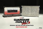 Guardians Of The Galaxy: Awesome Mix Vol.2 (Mc) Musikkassette