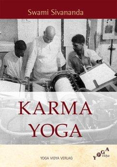 Karma Yoga (eBook, ePUB)