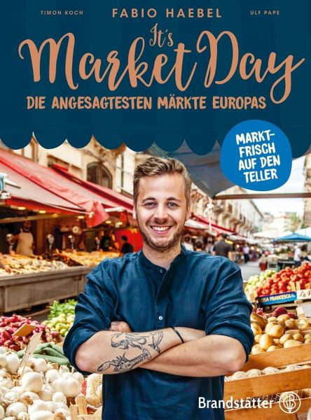It's Market Day - Haebel, Fabio