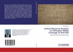 Critical Discourse Analysis on Ethiopian Media Coverage of Anti-ISIS