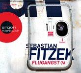 Flugangst 7A, 6 Audio-CDs