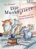 Picandou und der kleine Schreihals / Die Muskeltiere zum Selberlesen Bd.1 (eBook, ePUB)