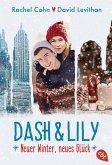Neuer Winter, neues Glück / Dash & Lily Bd.2 (eBook, ePUB)