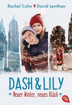 Neuer Winter, neues Glück / Dash & Lily Bd.2