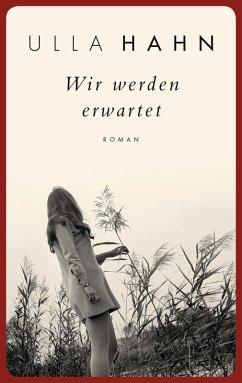 Wir werden erwartet / Hilla Palm Bd.4 (eBook, ePUB) - Hahn, Ulla