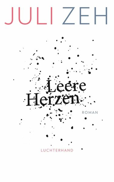 Leere Herzen (eBook, ePUB)