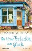 Der kleine Teeladen zum Glück / Valerie Lane Bd.1 (eBook, ePUB)