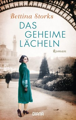 Das geheime Lächeln (eBook, ePUB) - Storks, Bettina