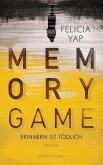 Memory Game - Erinnern ist tödlich (eBook, ePUB)
