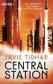 Central Station (eBook, ePUB)