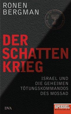 Der Schattenkrieg (eBook, ePUB) - Bergman, Ronen