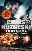 Die Schatzjäger / The Hunters Bd.1 (eBook, ePUB)