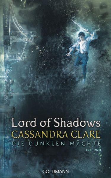 Lord of Shadows / Die dunklen Mächte Bd.2 (eBook, ePUB)