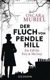 Der Fluch von Pendle Hill / Frey & McGray Bd.2 (eBook, ePUB)
