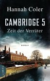 Cambridge 5 - Zeit der Verräter (eBook, ePUB)