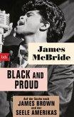 Black and proud (eBook, ePUB)