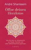 Öffne deinen Herzlotos (eBook, ePUB)