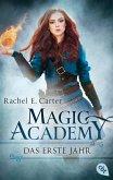 Das erste Jahr / Magic Academy Bd.1 (eBook, ePUB)