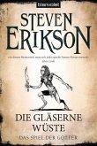 Die gläserne Wüste / Das Spiel der Götter Bd.18 (eBook, ePUB)