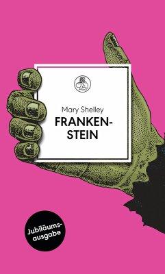 Frankenstein (eBook, ePUB) - Shelley, Mary