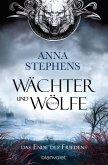 Das Ende des Friedens / Wächter und Wölfe Bd.1 (eBook, ePUB)