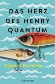 Das Herz des Henry Quantum (eBook, ePUB)