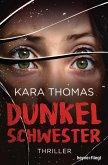 Dunkelschwester (eBook, ePUB)