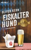 Eiskalter Hund / Fellinger Bd.1 (eBook, ePUB)