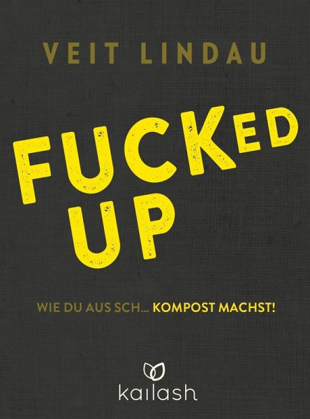 Fucked up (eBook, ePUB) - Lindau, Veit