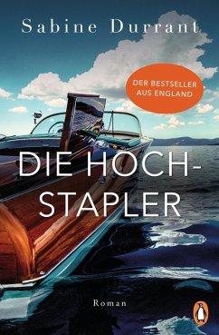Die Hochstapler (eBook, ePUB) - Durrant, Sabine