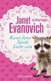 Kann denn Sünde Liebe sein / Lizzy Tucker Bd.3 (eBook, ePUB)