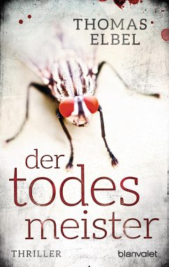 Der Todesmeister / Viktor Puppe Bd.1 (eBook, ePUB) - Elbel, Thomas