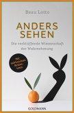 Anders sehen (eBook, ePUB)