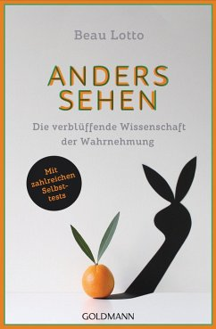 Anders sehen (eBook, ePUB) - Lotto, Beau