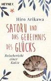 Satoru und das Geheimnis des Glücks (eBook, ePUB)