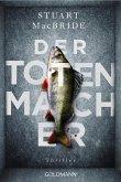Der Totenmacher (eBook, ePUB)