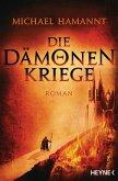 Die Dämonenkriege Bd.1 (eBook, ePUB)