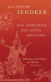 Das Geheimnis des alten Mönches (eBook, ePUB)