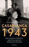 Casablanca 1943 (eBook, ePUB)