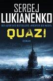 Quazi (eBook, ePUB)