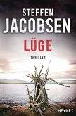 Lüge / Lene Jensen & Michael Sander Bd.3 (eBook, ePUB)