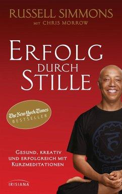 Erfolg durch Stille (eBook, ePUB) - Simmons, Russell
