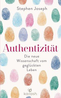 Authentizität (eBook, ePUB) - Joseph, Stephen