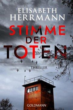 Stimme der Toten / Judith Kepler Bd.2 (eBook, ePUB) - Herrmann, Elisabeth