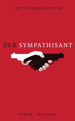 Der Sympathisant (eBook, ePUB) - Nguyen, Viet Thanh