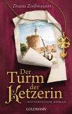 Der Turm der Ketzerin / Hugenottentrilogie Bd.2 (eBook, ePUB)