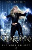 The Guardians (The MORE Trilogy, #2) (eBook, ePUB)